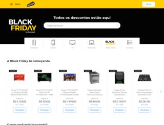 wwsylicimolww.buscape.com.br screenshot