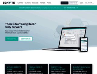 www-am2.egnyte.com screenshot