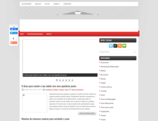 www-artigosdegriffe.blogspot.com.br screenshot