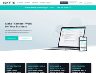 www-avl.egnyte.com screenshot