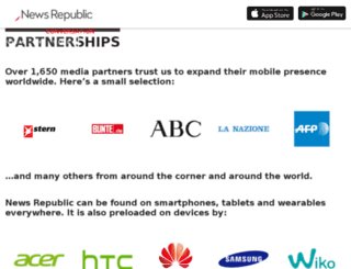 www-es.news-republic.com screenshot