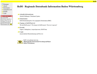 www-fr.redi-bw.de screenshot