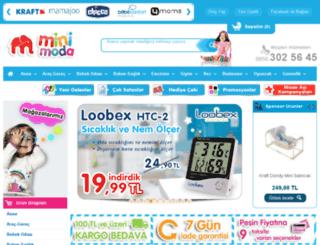 www-minimoda-com-tr.myideasoft.com screenshot