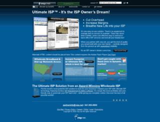 www-old.visp.net screenshot