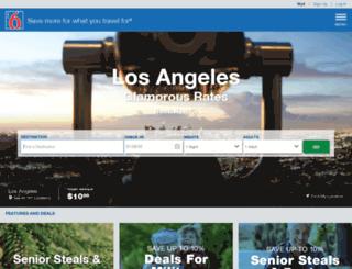 www-qa.motel6.com screenshot