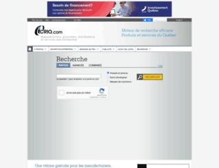 www-rib.icriq.com screenshot
