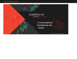 www-sciences-po.upmf-grenoble.fr screenshot