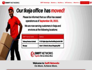 www1.swiftng.com screenshot