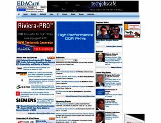 www10.edacafe.com screenshot