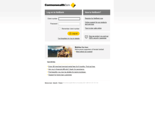 www2.my.commbank.com.au screenshot