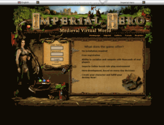 www20.imperialhero.org screenshot