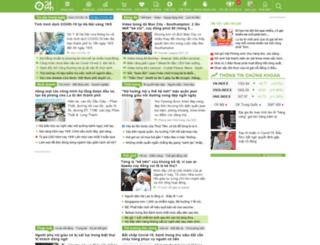 www21.24h.com.vn screenshot