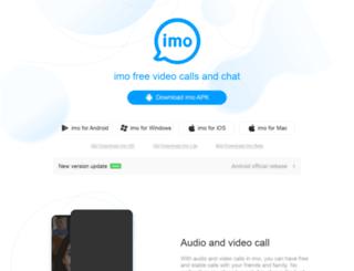 www40.imo.im screenshot
