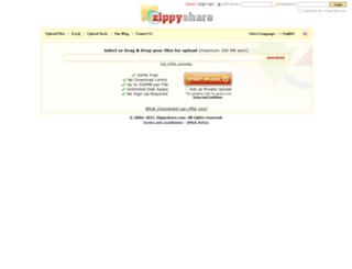 www87.zippyshare.com screenshot