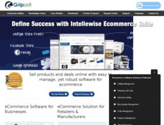 www9.gripsell.com screenshot