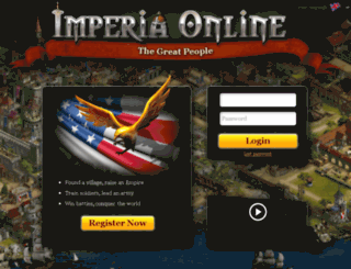 www96.imperiaonline.org screenshot