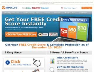 wwwa.myscore.com screenshot