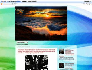 wwwmyblogsky.blogspot.it screenshot