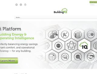wwwp.buildingiq.com screenshot
