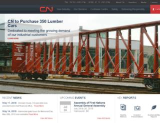 wwwprdmtl.cn.ca screenshot