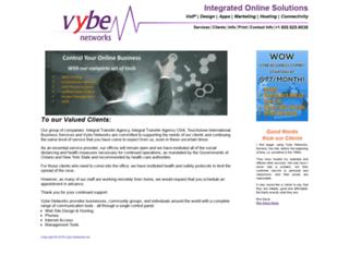 wwws.vex.net screenshot