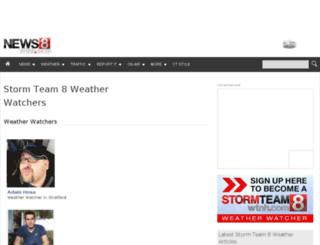 wxedge.com screenshot
