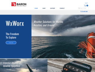 wxworx.com screenshot