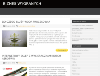 wygrajwesele.pl screenshot