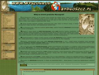 wyszogrod.bydgoszcz.pl screenshot