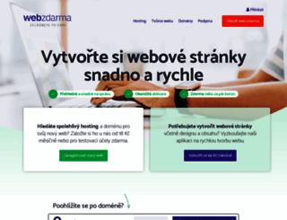 wz.cz screenshot