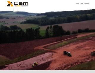 x-cam.com screenshot