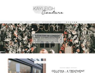 x-couturegirl-x.blogspot.co.uk screenshot