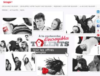 x-ext.poliris.net screenshot