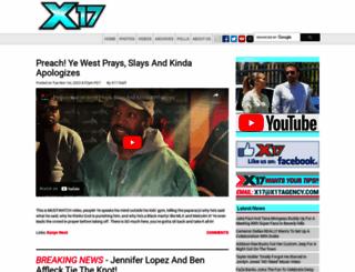 x17online.com screenshot
