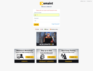 x35.emaint.com screenshot