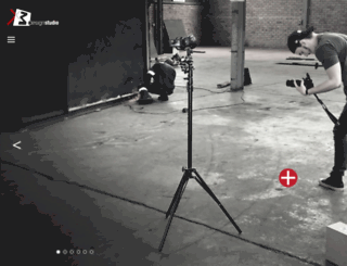x3designstudio.co.za screenshot