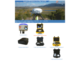 x9gps.com screenshot