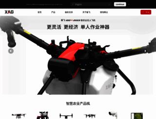 xa.com screenshot