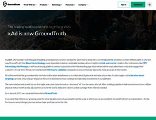 xad.com screenshot
