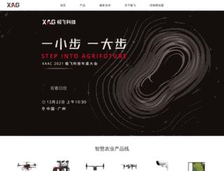 xaircraft.com screenshot
