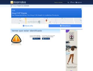 xaliasx.webcindario.com screenshot