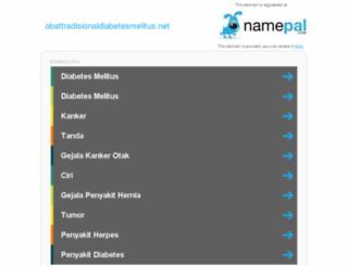 xamthone.obattradisionaldiabetesmelitus.net screenshot