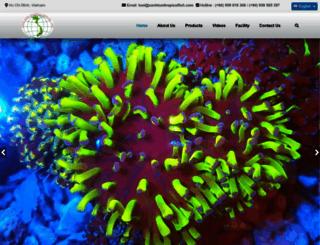xanhtuoi.com screenshot