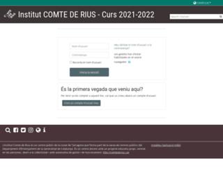 xarxafp.cat screenshot
