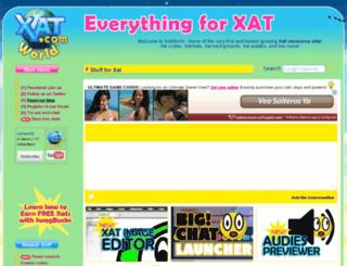 xatblogs.net screenshot