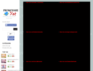 xats.allhitsfm.ro screenshot