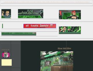 xavbox360.com screenshot