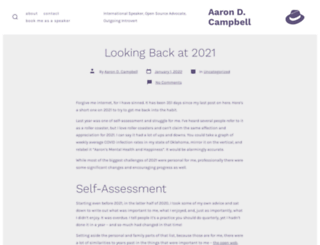 xavisys.com screenshot