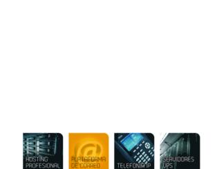 xaviware.cl screenshot