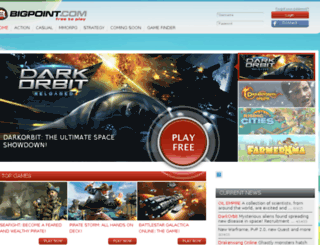 xblaster.gamehero.com screenshot